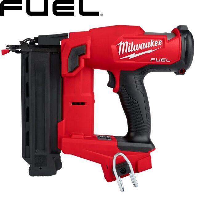 MILWAUKEE M18FN18GS 18V 2ND FIX FINISH NAILER 2 X 2.0AH