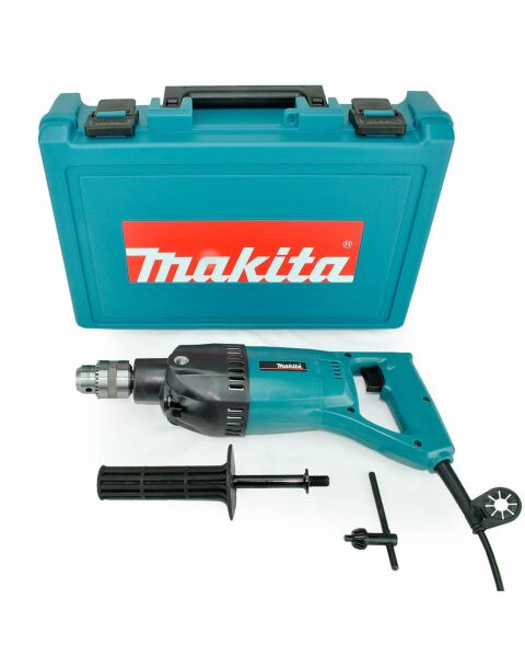 MAKITA 8406 CORE DRILL 240V 850W  (MAX 152MM)