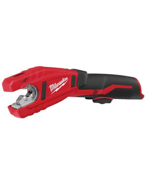 MILWAUKEE M12 COMPACT PIPE CUTTER NAKED