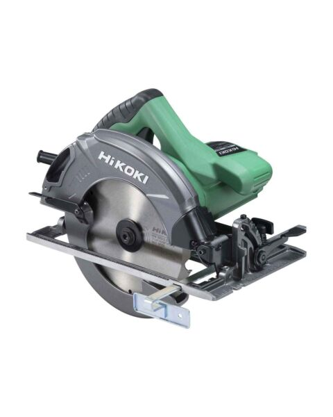 HIKOKI CIRCULAR SAW 110V IN CASE 185MM C7SB3