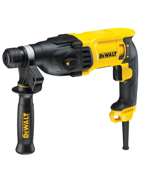 DEWALT 26MM SDS+ 3 MODE 110V 800W
