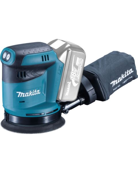 MAKITA 18V LXT SANDER BODY