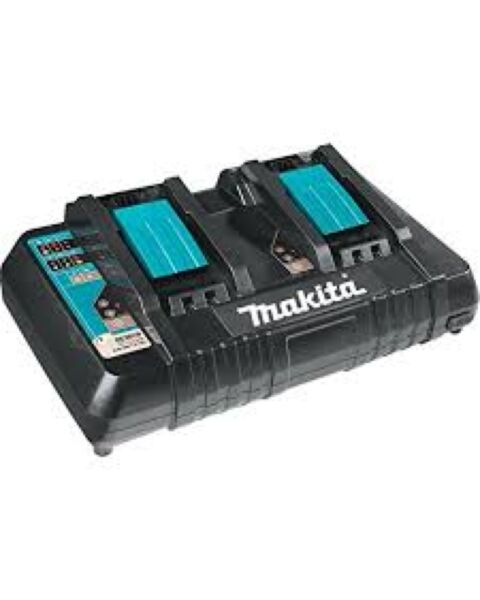 MAKITA TWIN PORT CHARGER 240V