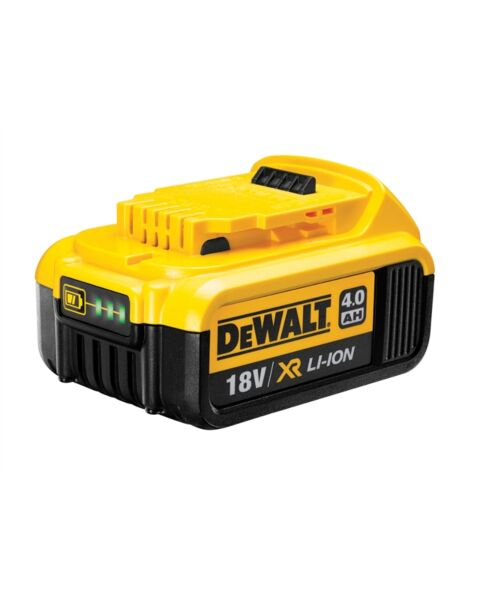 DEWALT DCB182 18V 4.0 BATTERY