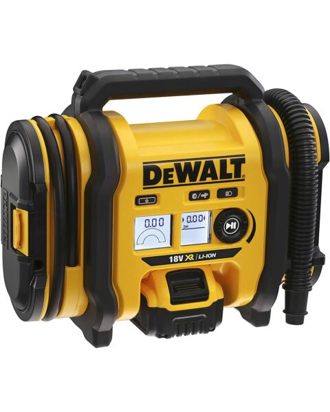 DEWALT DCC018 18V XR INFLATOR BODY ONLY