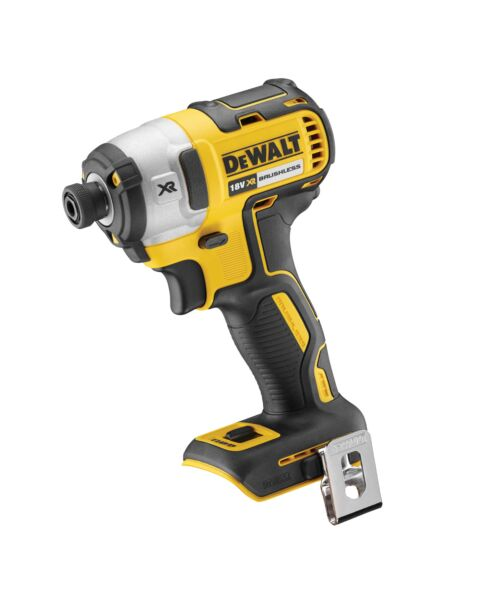 DEWALT DCF887N 18V XR B/LESS IMPACT DRILL BODY