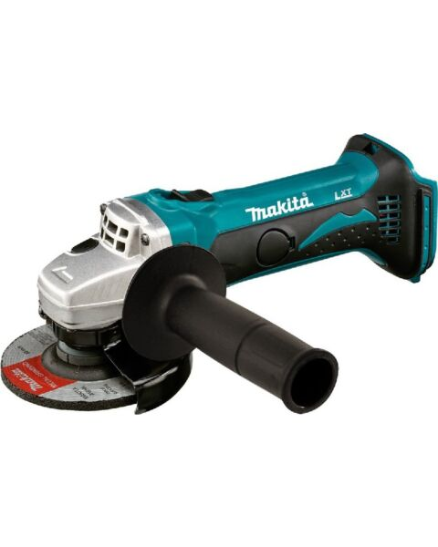MAKITA 18V LXT GRINDER BODY ONLY