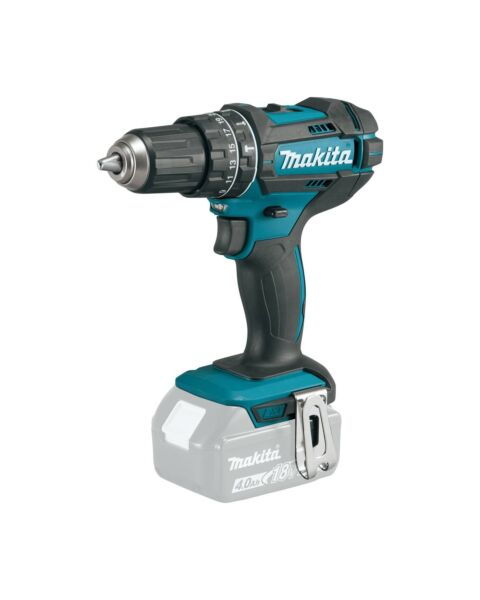 MAKITA 18V LXT COMBI BLUE BODY ONLY
