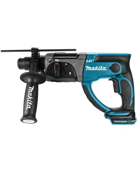 MAKITA 18V LXT SDS+ BLUE DRILL BODY