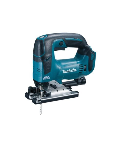 MAKITA 18V LXT B/LESS JIGSAW BODY DJV182Z