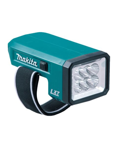MAKITA 18V LXT LED FLASHLIGHT BODY - TORCH