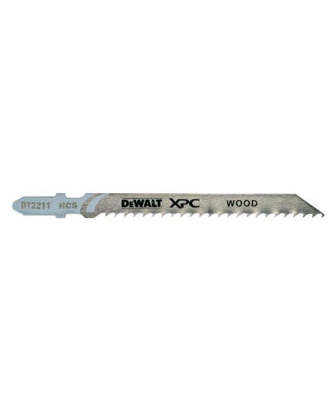 DEWALT XPC JIGSAW BLADE T111C (T111C)