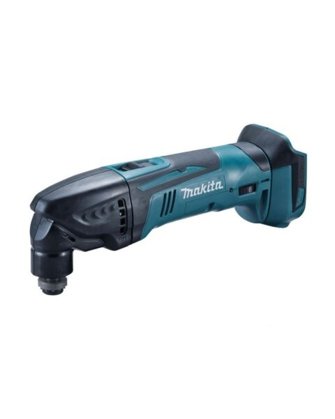 MAKITA 18V LXT MULTI TOOL BODY ONLY