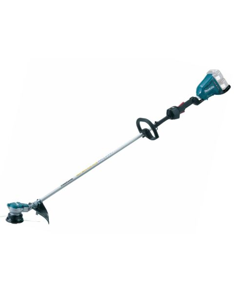 MAKITA LXT TWIN 18V LINE TRIMMER BODY BRUSHLESS (36V)