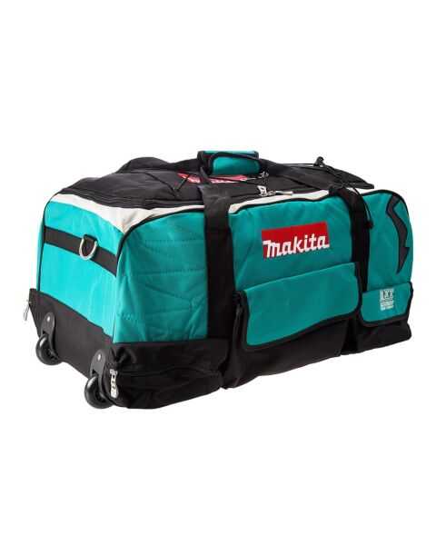 MAKITA LXT BRANDED 6 KIT BAG WHEELED