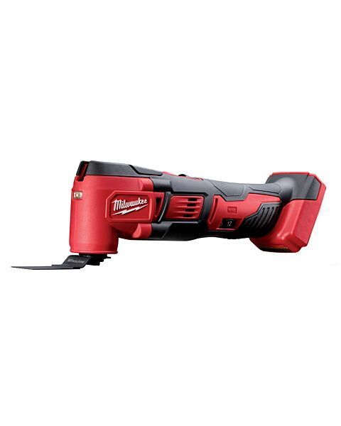 MILWAUKEE M18 MULTI TOOL BODY 4933446203 M18BMT-0