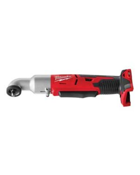MILWAUKEE M18 RIGHT ANGLE IMPACT WRENCH BODY ONLY