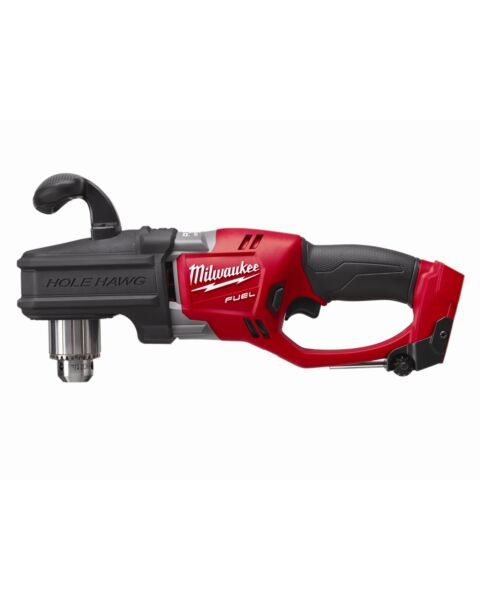MILWAUKEE M18 18V FUEL RIGHT ANGLE DRILL BODY 4933447730
