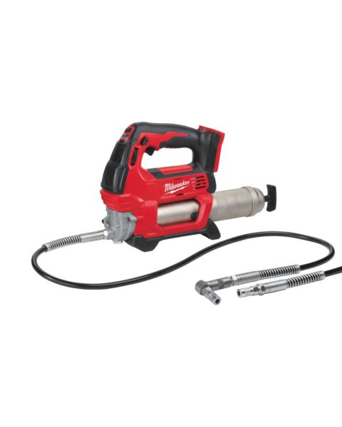 MILWAUKEE M18 GREASE GUN 18V BODY ONLY