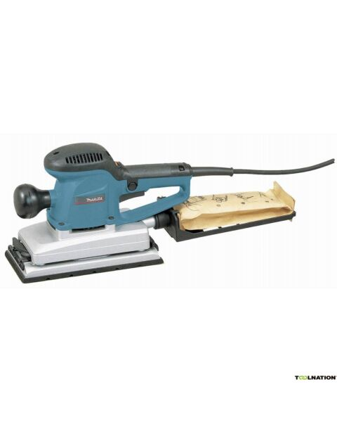 MAKITA BO4900V FINISHING SANDER 240V