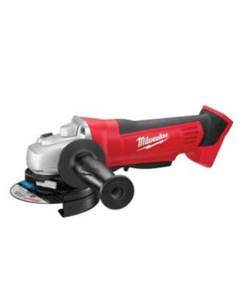 MILWAUKEE M18 ANGLE GRINDER BODY ONLY HD18AG0 18V