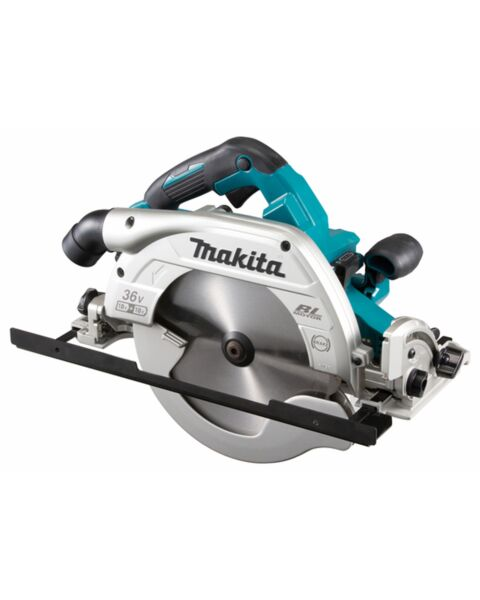 MAKITA DHS900Z 36V CIRC SAW BODY (FITS GUIDE RAIL)