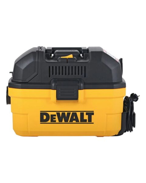 DEWALT DXV15T WET AND DRY VAC 240V VACUUM CLEANER 08001