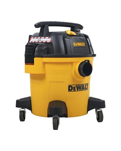 DEWALT DXV20P WET AND DRY VAC 240V VACUUM CLEANER 08002