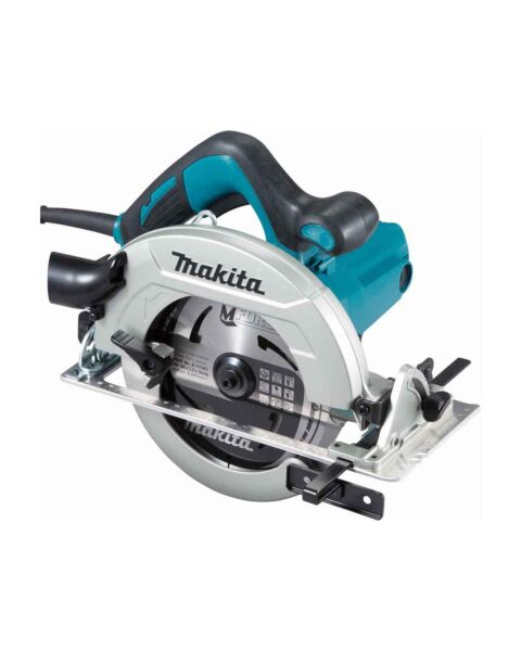 MAKITA HS7611J CIRCULAR SAW 110V 190MM MAKPAC 4 CASE
