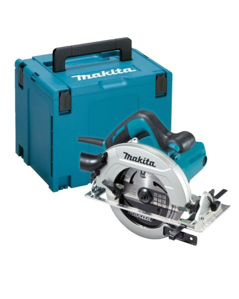 MAKITA HS7611J CIRCULAR SAW 240V 190MM MAKPAC 4 CASE