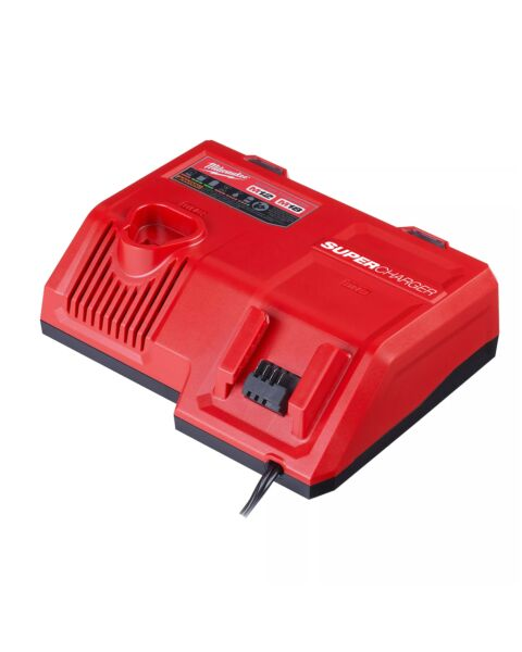 MILWAUKEE M12-M18SC SUPER CHARGER 12V 18V 240V