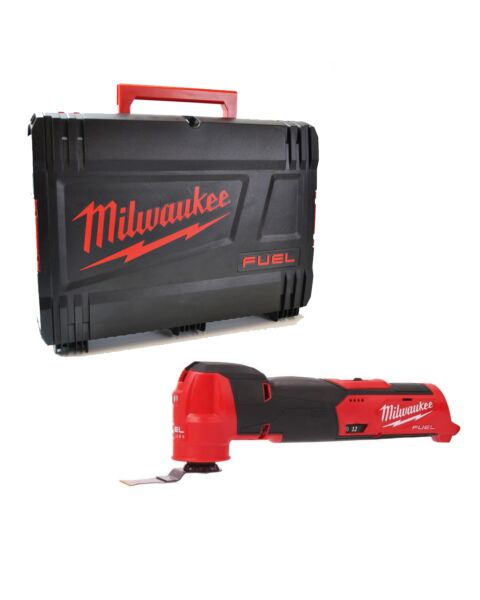 MILWAUKEE M12FMT M12 12V FUEL MULTI TOOL BODY ONLY
