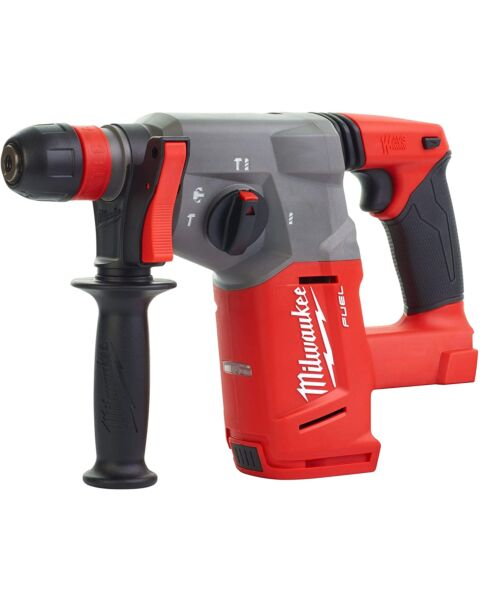 MILWAUKEE M18 FUEL SDS+ BODY ONLY