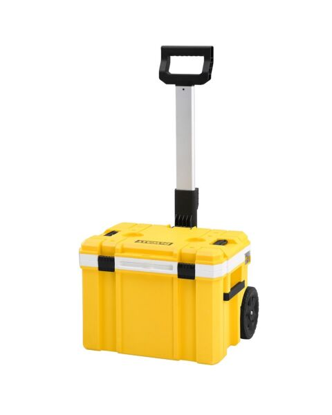 DEWALT DWST83281-1 TSTAK MOBILE COOLER BOX ON WHEELS