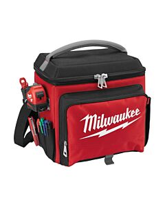 MILWAUKEE JOBSITE COOLER BAG