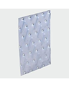 85 x 178 Nail Plate Pre-Perforated Pre-Galvanised