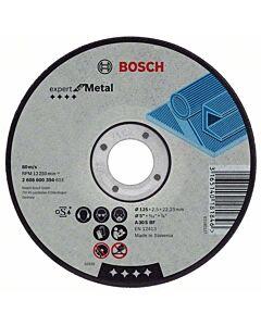 BOSCH 115MM METAL CUT DISC DPC 2608 600 005