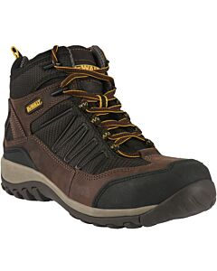 DEWALT ARLINGTON BOOT 9 BROWN