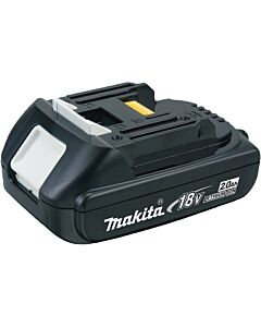 MAKITA 18V LXT 2.0AH BATTERY