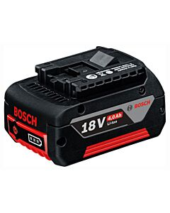 BOSCH 18V COOLPACK BATTERY 4.0AH