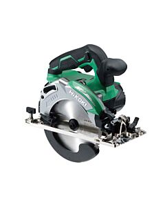 HIKOKI C3606DA/JR MULTIVOLT CIRCULAR SAW BODY IN CASE