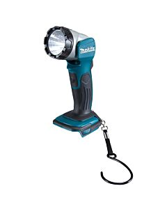 MAKITA DML802 14.4V/18V BODY LED TORCH
