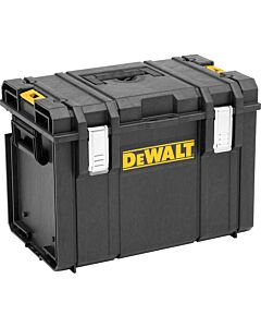 DEWALT DS400 TOUGHSYSTEM BOX NO TOTE TRAY