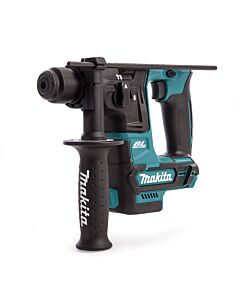 MAKITA HR166DZ 12V CXT SDS+ HAMMER DRILL BODY ONLY