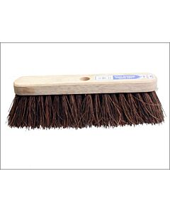 "FAIBR BASS12 BASSINE SWEEPING BRUSH 12"" HEAD ONLY"