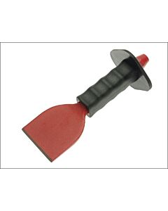 "FAITHFULL BRICK SAFETY BOLSTER 4"" FAIBB4PG"