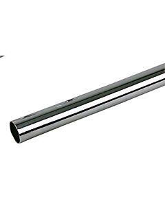 1200MM X 25MM CHROME TUBING (4FT LENGTH) B5594 2705a