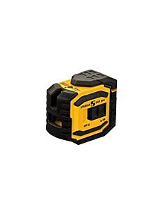 STABILA LAX300 SELF LEVELLING CROSS LINE LASER WITH PLUMB