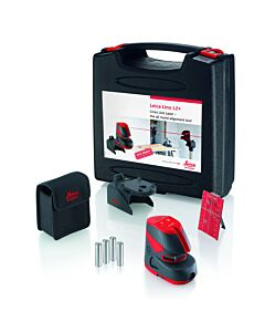 LINO L2+ CROSS LINE SELF LEVELLING LASER KIT 783711