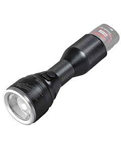 MILWAUKEE 12V TRU VIEW HIGH PERFORMANCE FLASH LIGHT BODY